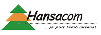 Hansacom logo
