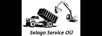 Selago logo
