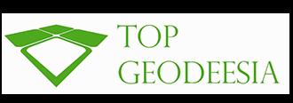 top geodeesia logo